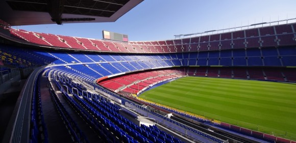 Central Olympic Stadium